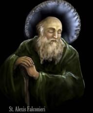 img ST. ALEXIS Falconieri
