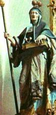 Saint Cagnoald
