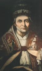 Saint Celestine V