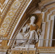 Saint Cletus