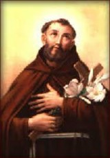Saint Fidelis Sigmaringen OFM Cap