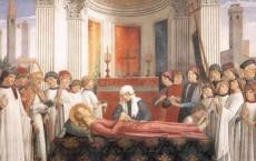 Saint Fina - Seraphina