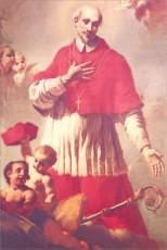 Saint Gregory Barbarigo