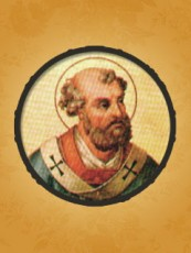 Pope Saint Hilary