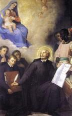 Saint John Leonardi