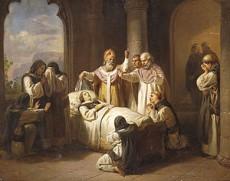 Saint Margaret of Hungary OP