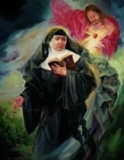 Saint Maria Josefa del Corazon de Jesus