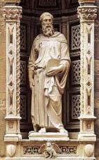 Saint Mark the Evangelist