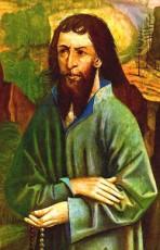 Saint Nicholas of Flue