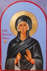 Saint Opportuna