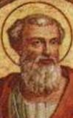 Saint Pontian