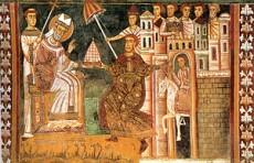 Saint Sylvester I
