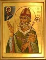 Saint Richard of Wyche
