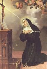 Saint Rita of Corsica