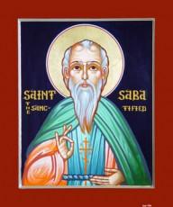Saint Sabas