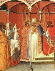 Saint Sabinus
