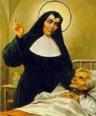 IMG ST. TERESA of Jesus Jornet Ibars