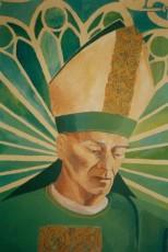 Saint Vergilius of Salzburg