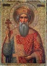 Saint Vladimir of Kiev